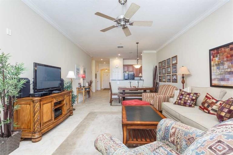 333 Cinnamon Beach - Three Bedroom Condo, Flagler