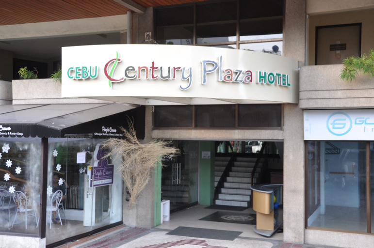 Century Plaza Hotel, Cebu City