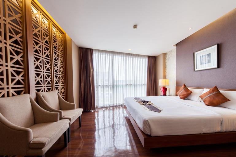 Lantana Resort, Huai Kwang