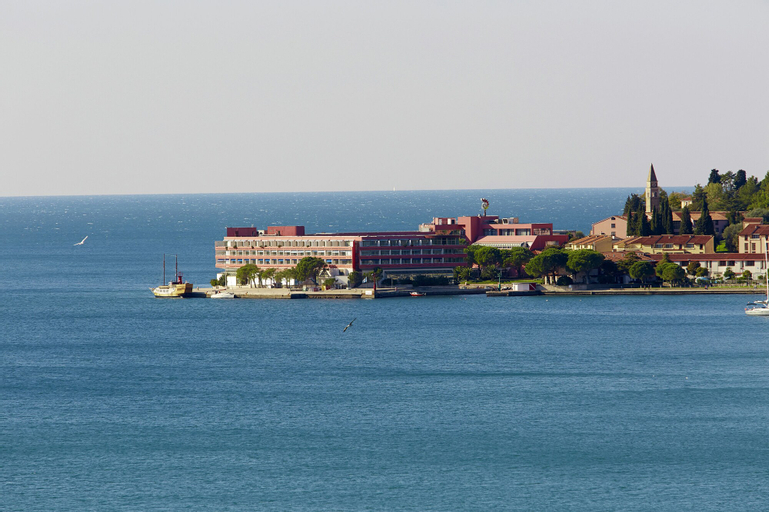 Hotel Histrion, Piran