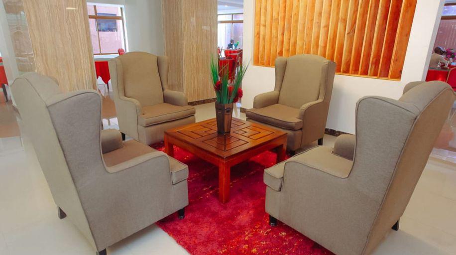 The Luke Hotel Cravers Thika, Thika Town