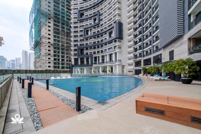 ZEN Home Knightsbridge Residences Makati, Makati City