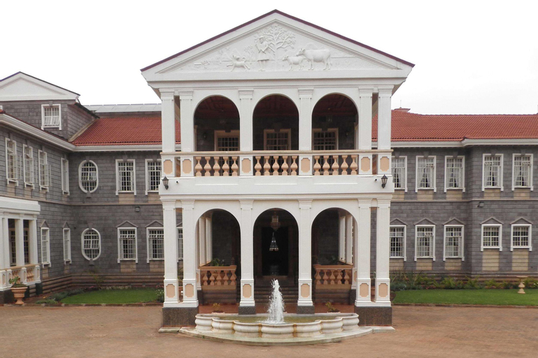 Sovereign Suites, Limuru