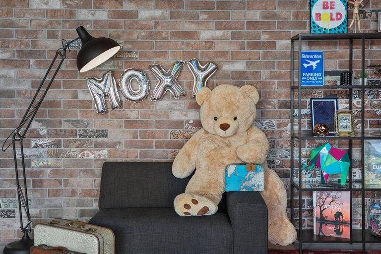 Moxy Frankfurt Airport Kelsterbach, Groß-Gerau