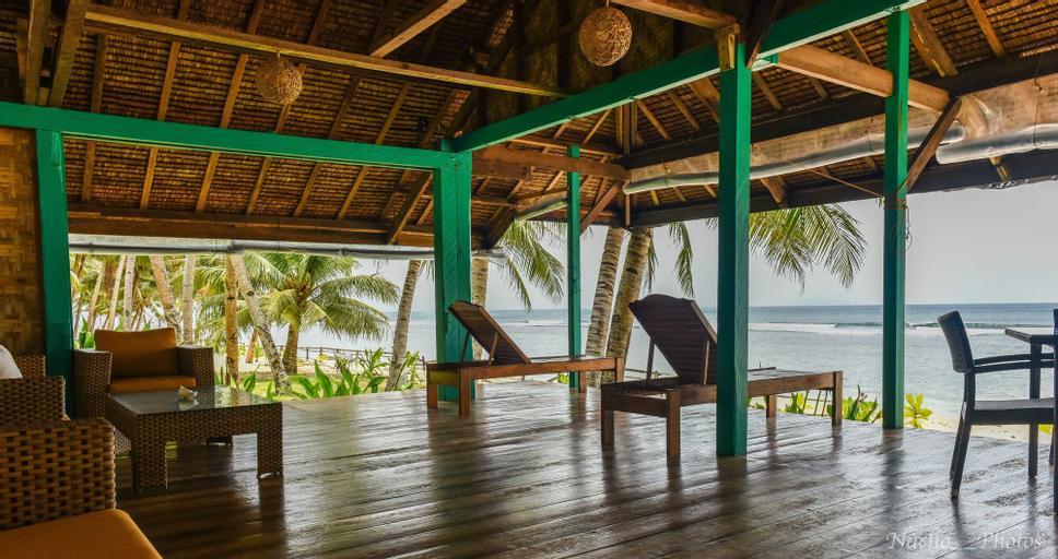 Pacifico Bigwish Beach Resort, San Isidro