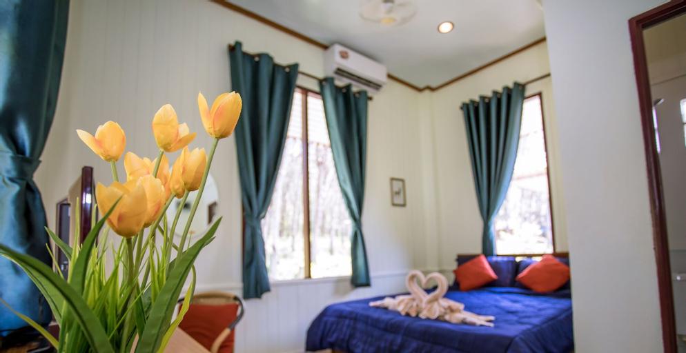 Koh Kood Garden House, K. Ko Kut
