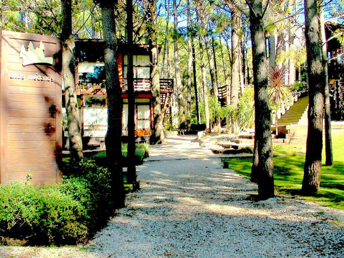 Altos Medanos - Cabañas y Club de Bosque, Villa Gesell