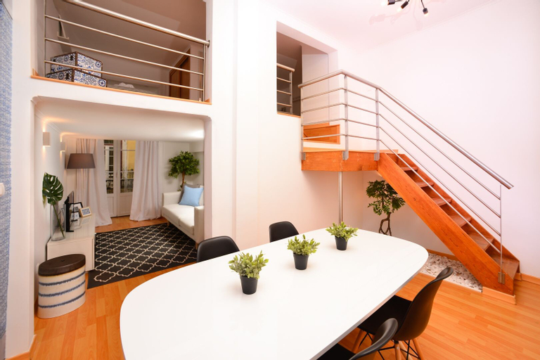 LxWay Apartments Correeiros, Lisboa