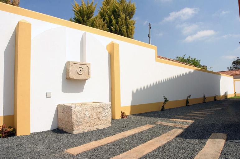 Casa de Campo Sao Rafael, Óbidos