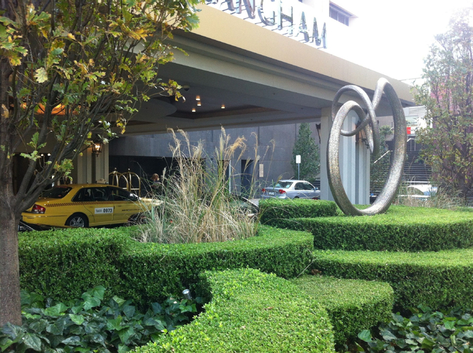 The Langham, Melbourne, Melbourne