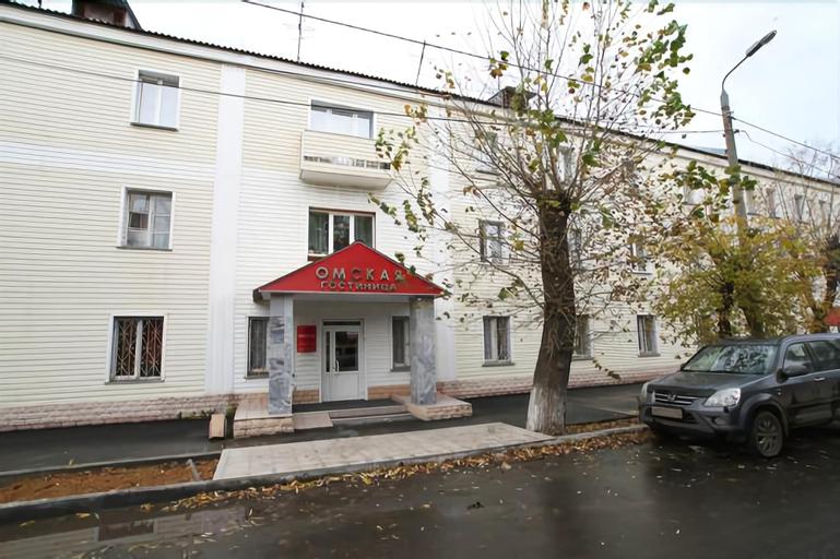 Hotel Gorodki, Chelyabinsk gorsovet