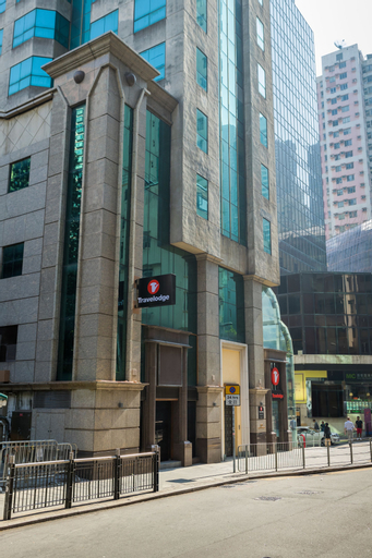 Travelodge Central,Hollywood Road, Central and Western