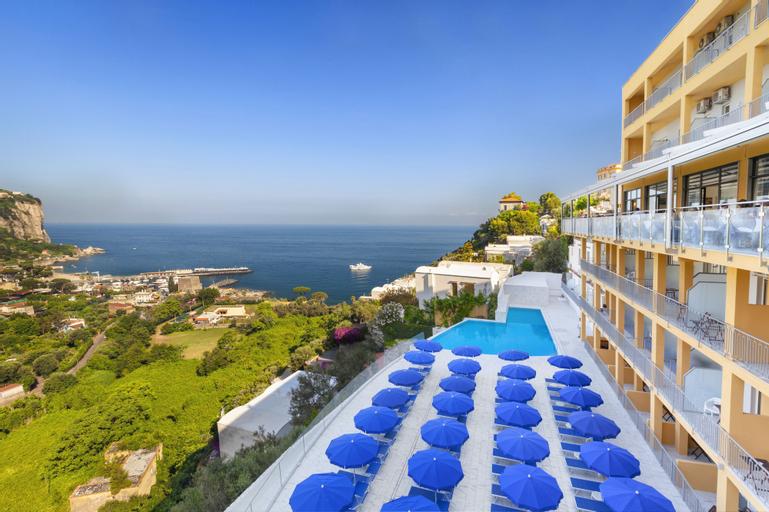 Hotel Mary, Napoli