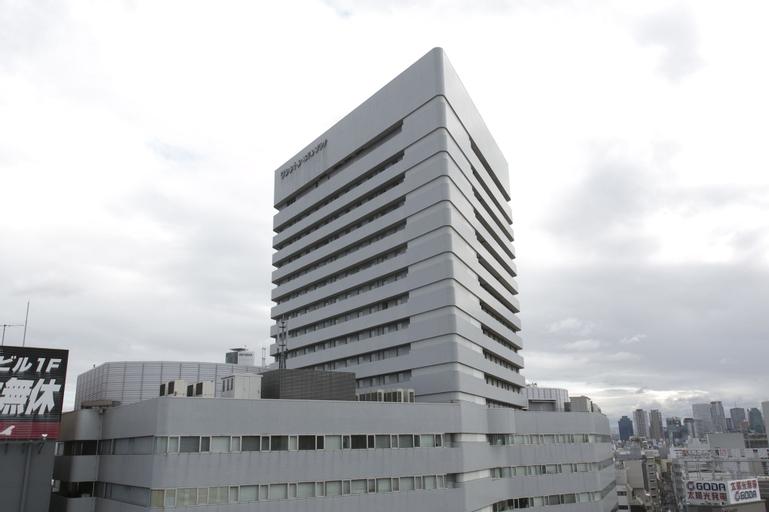 Shin Osaka Washington Hotel Plaza, Osaka