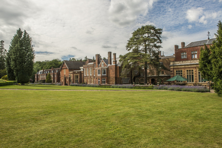 Wotton House, Surrey