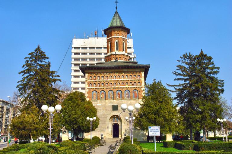 Hotel Moldova, Iasi