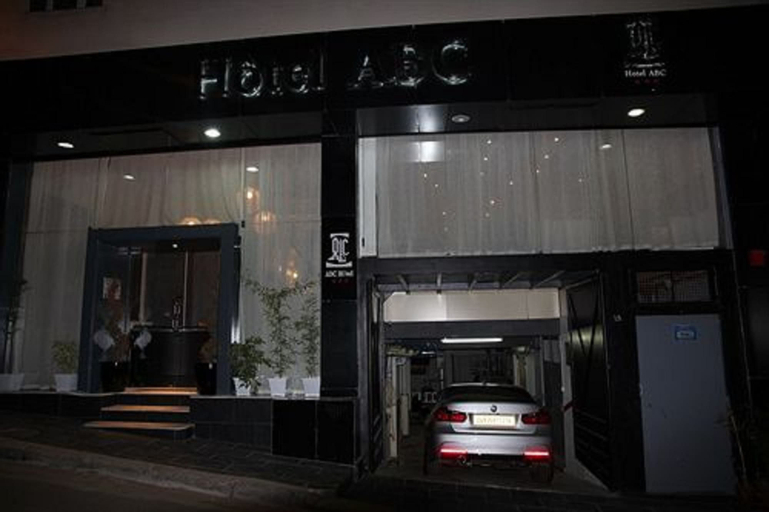 ABC Hotel, Bouzareah