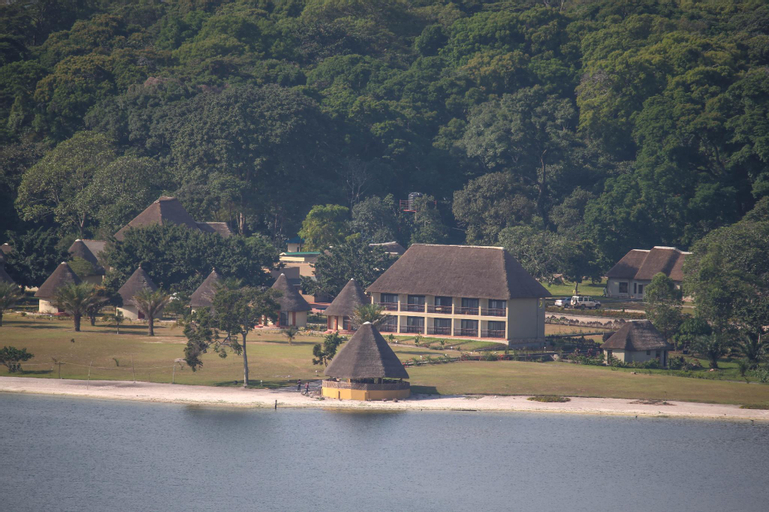 Victoria Forest Resort, Bujumba