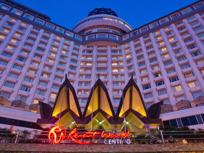 Resorts World Genting - Genting Grand, Bentong