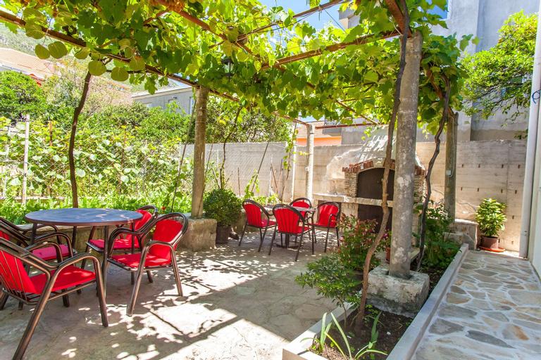 Apartments Ljubica,