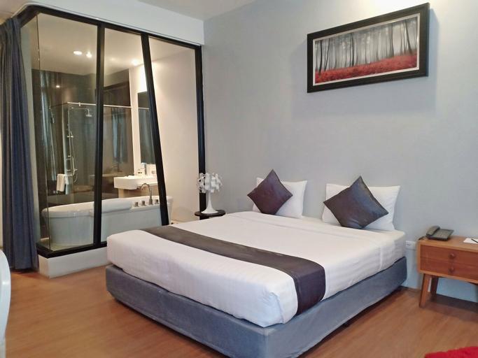 Vismaya Suvarnabhumi Hotel, Bang Plee