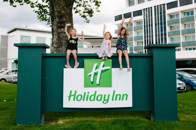 Holiday Inn Rotorua, Rotorua