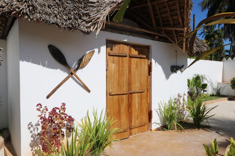 Kiganja Zanzibar, Kaskazini 'A'