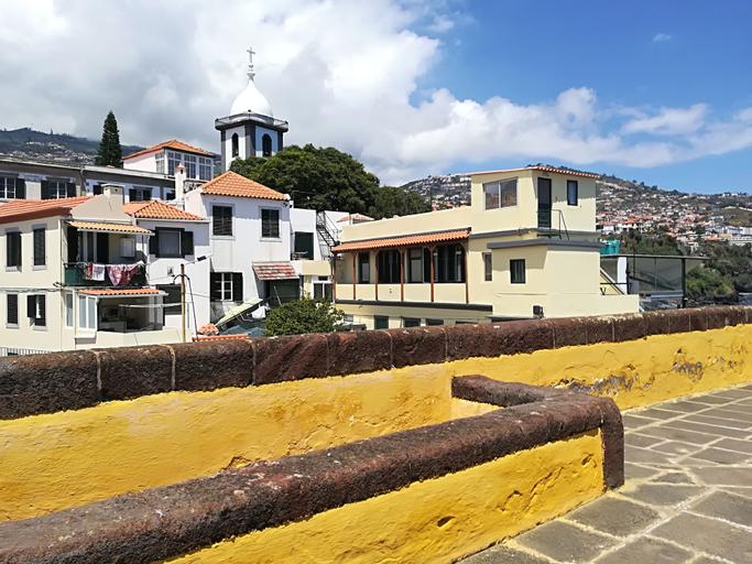 Casa Zona Velha -Caetano, Funchal