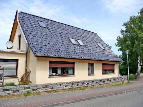 Ferienwohnungen Jan und Hugo, Vorpommern-Rügen
