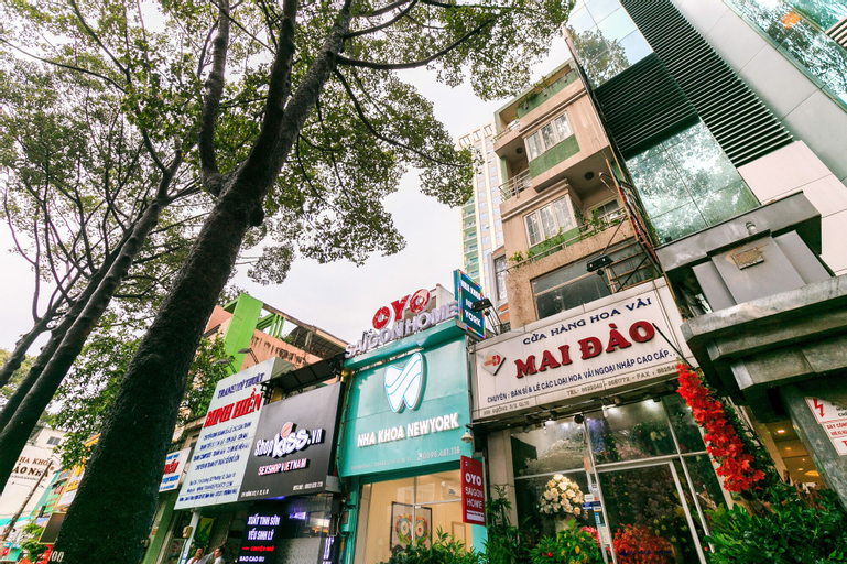 OYO 414 Saigon Home, Binh Tan