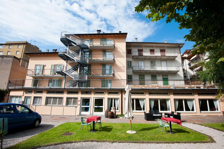 Ostello Di Rovereto, Trento
