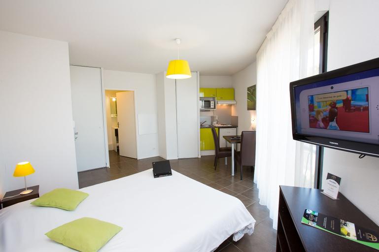 All Suites Appart Hotel Pau, Pyrénées-Atlantiques