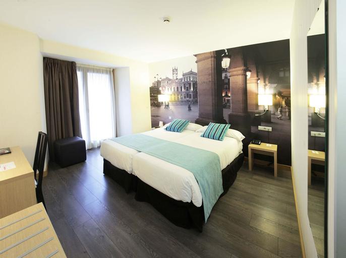 ELE Enara Boutique Hotel, Valladolid