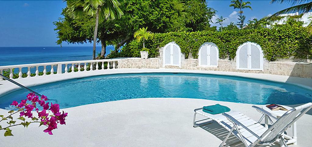 Villa Whitegates,