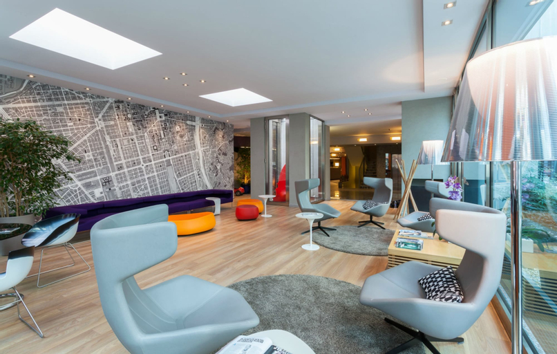 Best Western Plus Executive Hotel and Suites, Torino