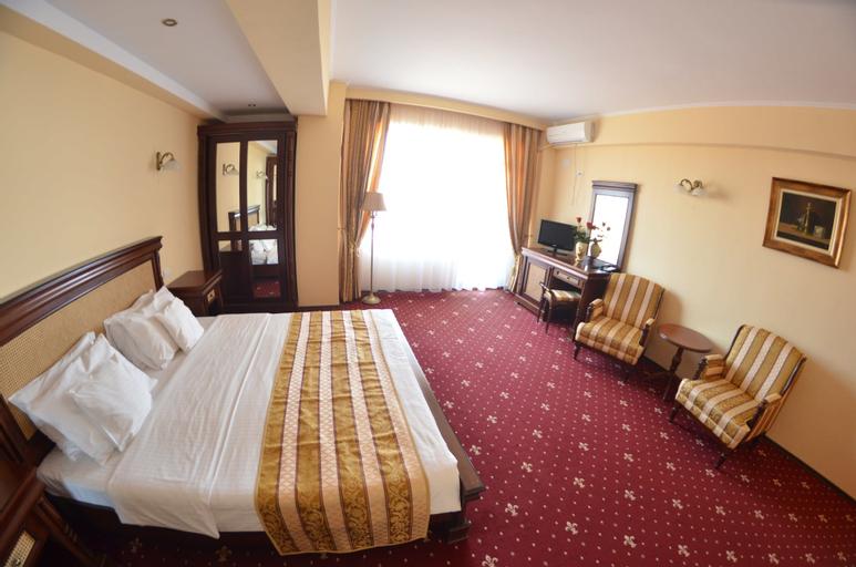 Richmond Hotel, Constanta