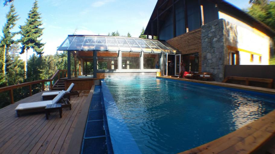 Aldea Andina Hotel & Spa, Bariloche