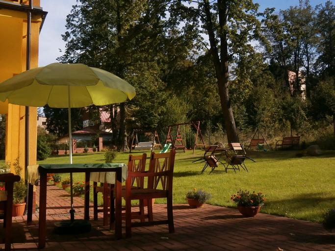 Willa Aga - Bed & Breakfast, Jelenia Góra