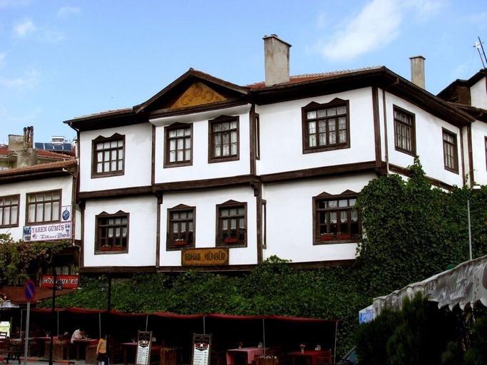 Konak Münsür Butik Otel, Beypazarı