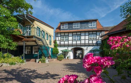 Hotel am Anger, Harz