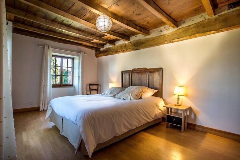 La Maison de Simone, Lot-et-Garonne