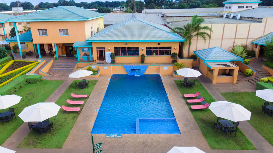 Crossroads Hotel, Lilongwe City