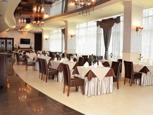 Hotel Lviv, L'vivs'ka
