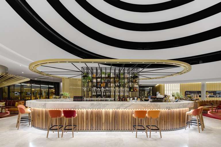 Vibe Hotel Canberra, Majura