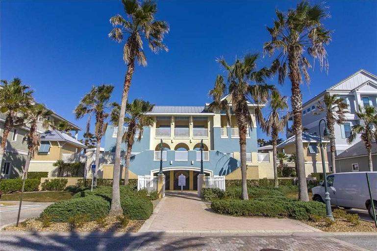 622 Cinnamon Beach - Three Bedroom Condo, Flagler