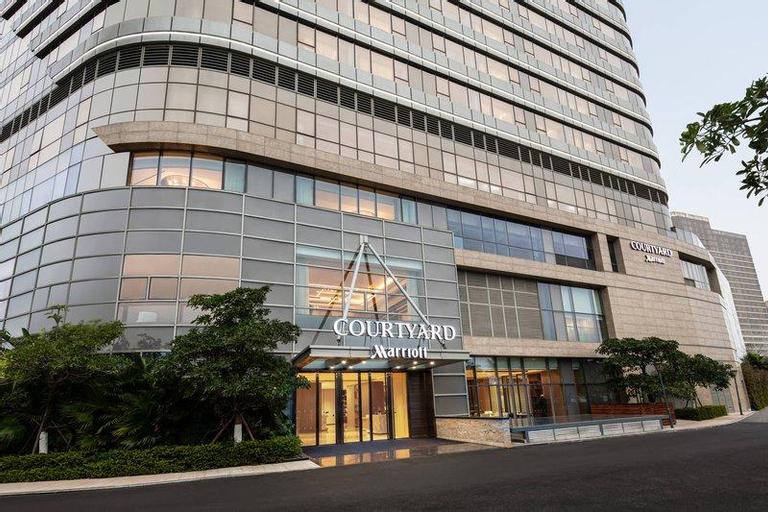 Courtyard by Marriott Xiamen Haicang, Xiamen
