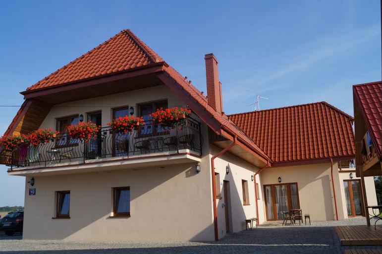 Villa Amber, Koszalin