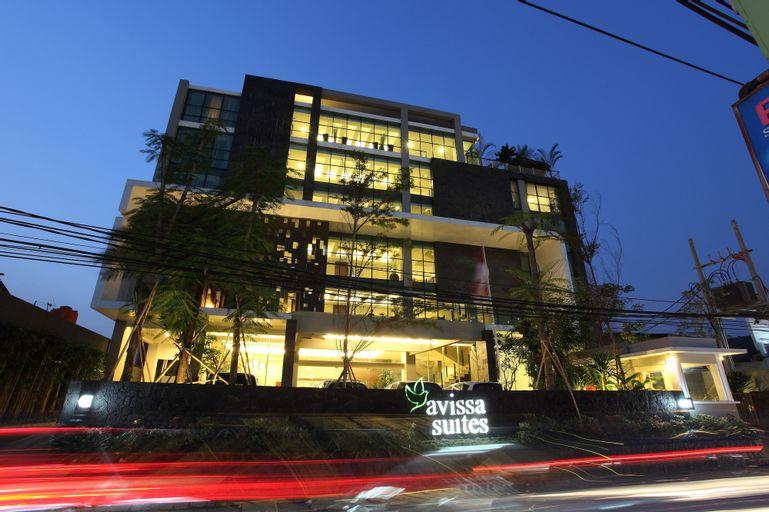 Avissa Suites, South Jakarta