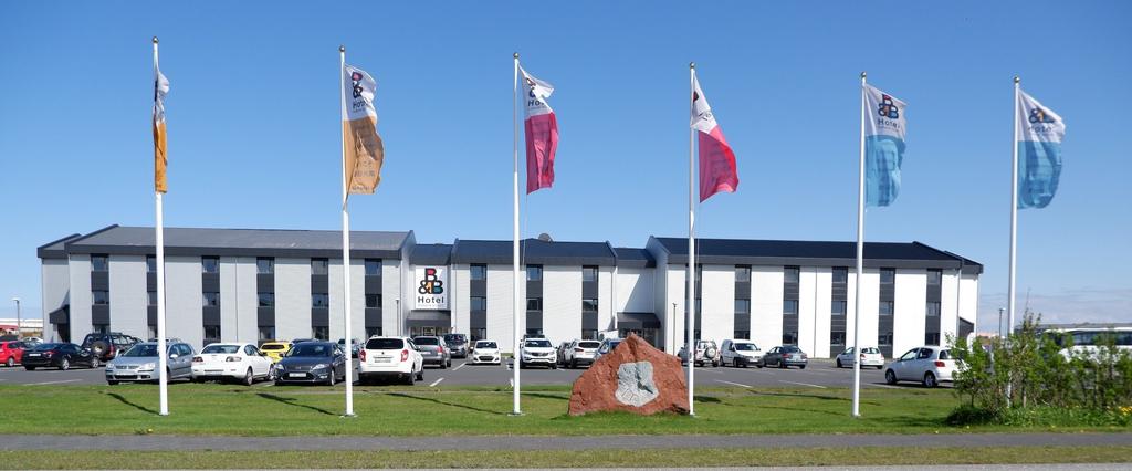 BB Hotel Keflavík Airport, Reykjanesbær