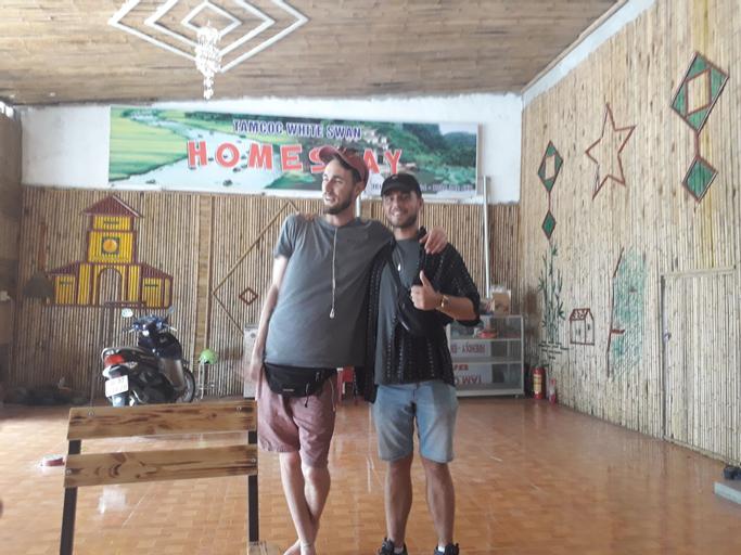 Tamcoc White Swan Hostel, Hoa Lư